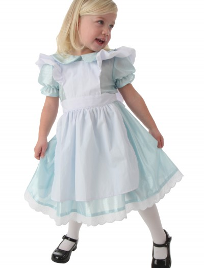 Toddler Alice Costume, halloween costume (Toddler Alice Costume)