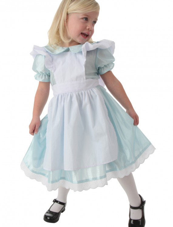 Toddler Alice Costume, halloween costume (Toddler Alice Costume)