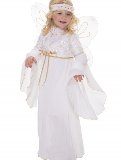 Toddler Angel Costume, halloween costume (Toddler Angel Costume)