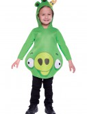 Toddler Angry Birds King Pig Costume, halloween costume (Toddler Angry Birds King Pig Costume)