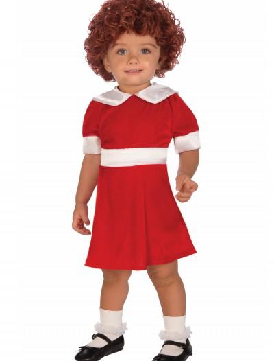 Toddler Annie Costume, halloween costume (Toddler Annie Costume)