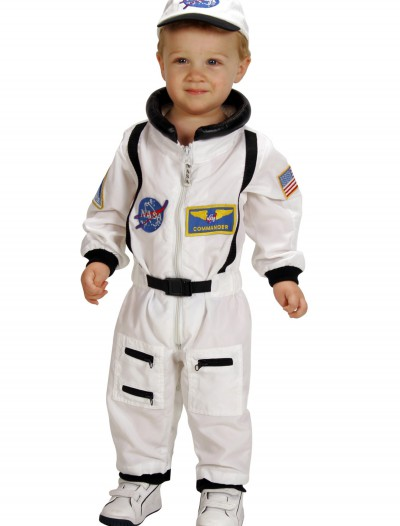 Toddler Astronaut Costume, halloween costume (Toddler Astronaut Costume)
