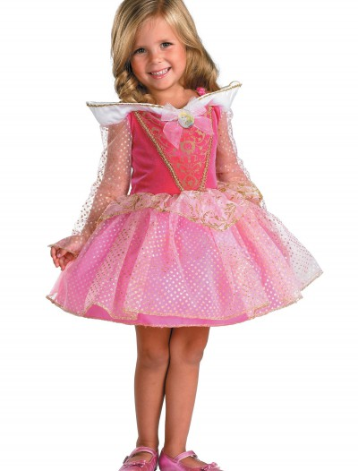 Toddler Aurora Ballerina Costume, halloween costume (Toddler Aurora Ballerina Costume)