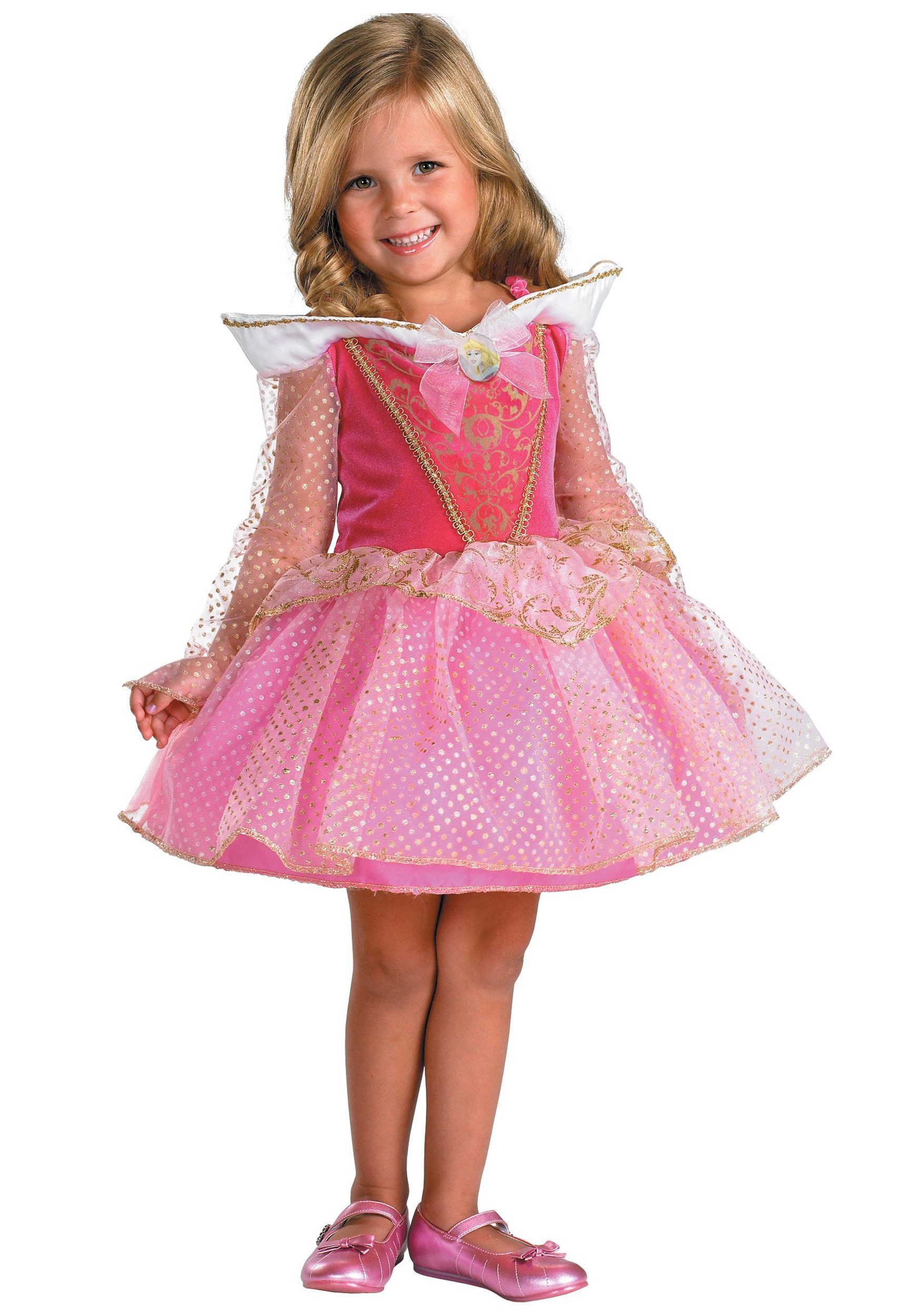 Toddler Aurora Ballerina Costume  sc 1 st  Halloween Costumes & Toddler Aurora Ballerina Costume - Halloween Costumes