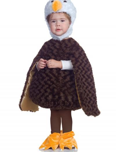Toddler Bald Eagle Costume, halloween costume (Toddler Bald Eagle Costume)
