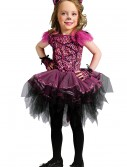 Toddler Ballerina Leopard Costume, halloween costume (Toddler Ballerina Leopard Costume)