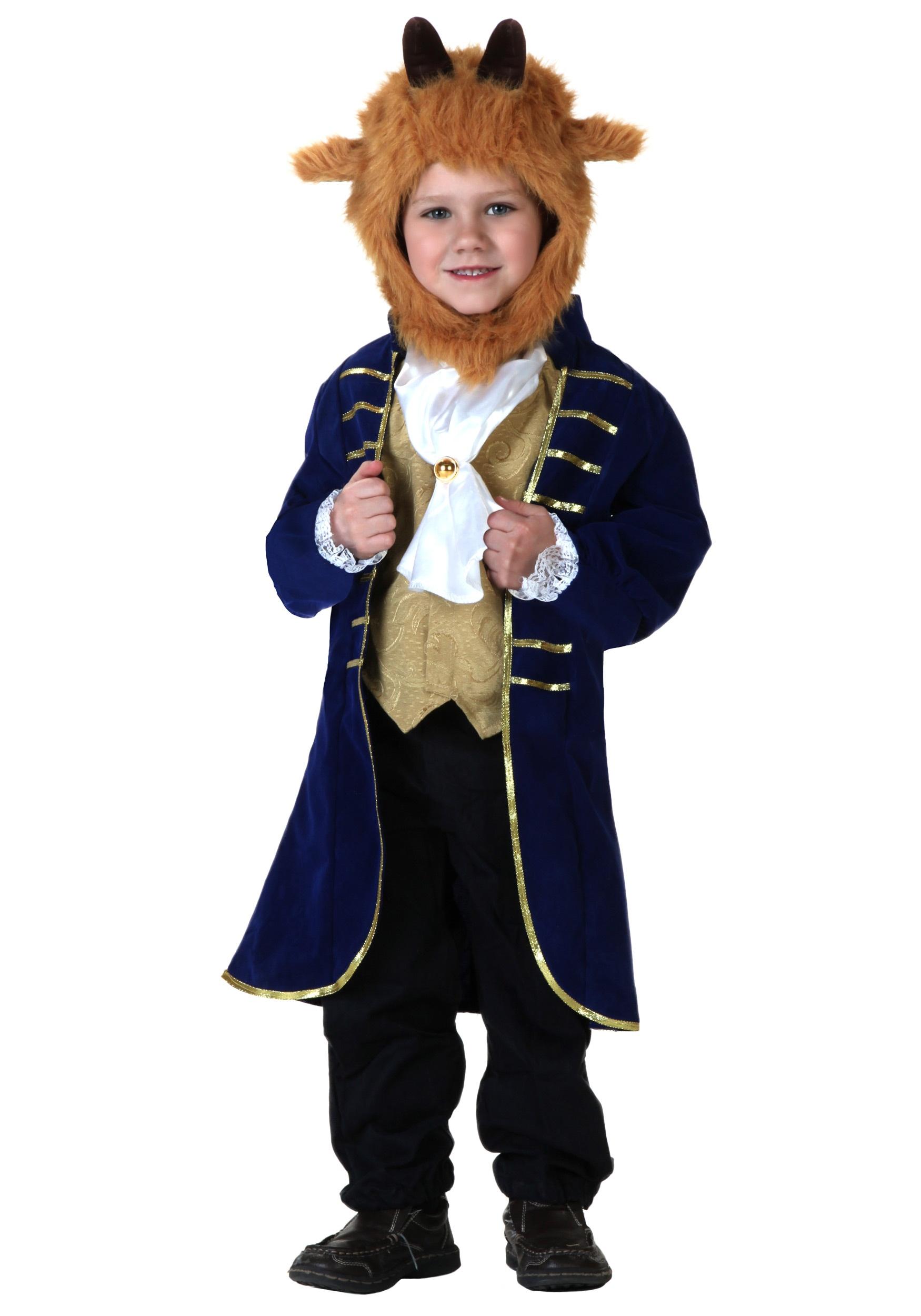 Toddler Beast Costume  sc 1 st  Halloween Costumes & Toddler Beast Costume - Halloween Costumes