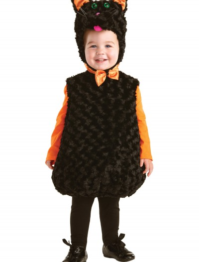 Toddler Black Cat Costume, halloween costume (Toddler Black Cat Costume)