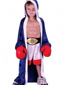 Toddler Boxer Costume, halloween costume (Toddler Boxer Costume)