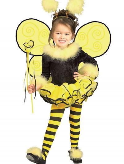 Toddler Bumble Bee Costume, halloween costume (Toddler Bumble Bee Costume)