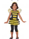 Toddler Buzzin' Around Costume, halloween costume (Toddler Buzzin' Around Costume)