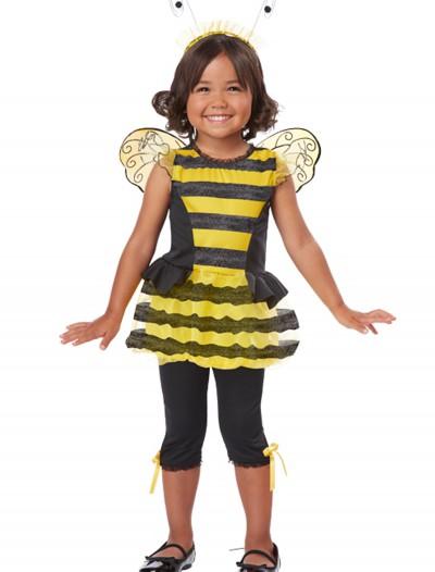 Toddler Buzzin' Around Costume, halloween costume (Toddler Buzzin' Around Costume)