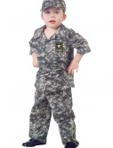 Toddler Camo Army Costume, halloween costume (Toddler Camo Army Costume)