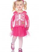 Toddler Candy Skeleton Costume, halloween costume (Toddler Candy Skeleton Costume)