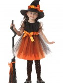 Toddler Charmed Witch Costume, halloween costume (Toddler Charmed Witch Costume)