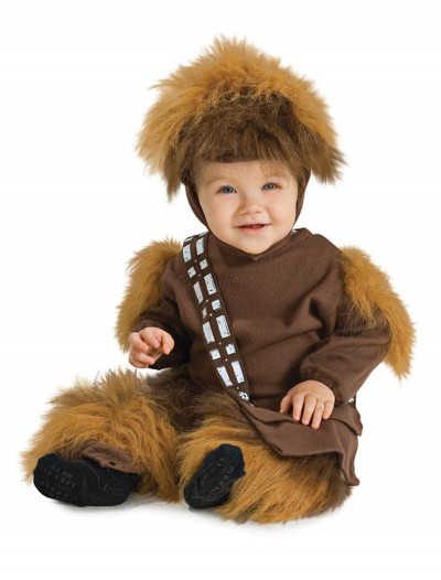 Toddler Chewbacca Costume, halloween costume (Toddler Chewbacca Costume)