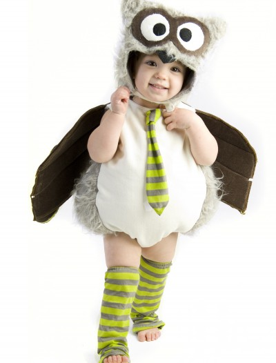 Toddler / Child Owl Costume, halloween costume (Toddler / Child Owl Costume)