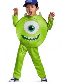 Toddler Classic Mike Costume, halloween costume (Toddler Classic Mike Costume)