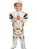 Toddler Clone Commander Cody, halloween costume (Toddler Clone Commander Cody)