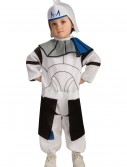 Toddler Clone Trooper Rex, halloween costume (Toddler Clone Trooper Rex)