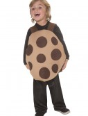 Toddler Chocolate Chip Cookie Costume, halloween costume (Toddler Chocolate Chip Cookie Costume)