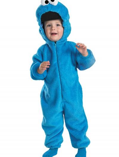 Toddler Cookie Monster Costume, halloween costume (Toddler Cookie Monster Costume)