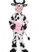 Toddler Cow Costume, halloween costume (Toddler Cow Costume)