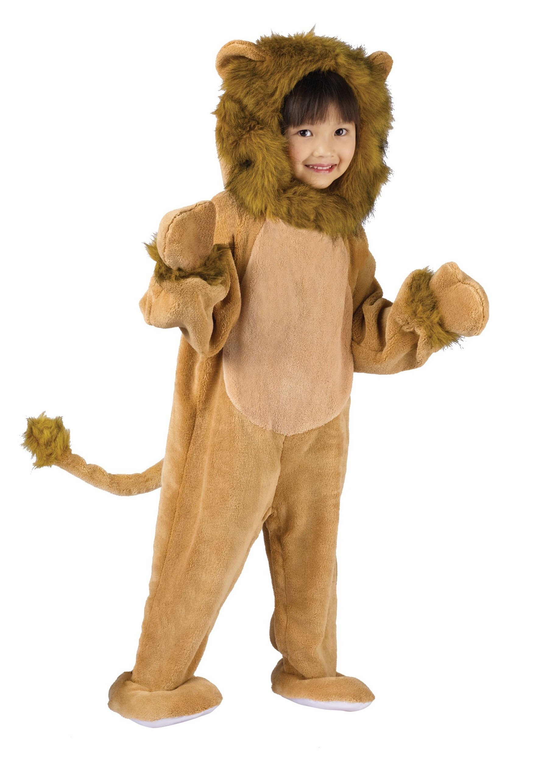 lion ume kid horse and photos