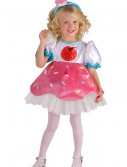 Toddler Cupcake Cutie Costume, halloween costume (Toddler Cupcake Cutie Costume)