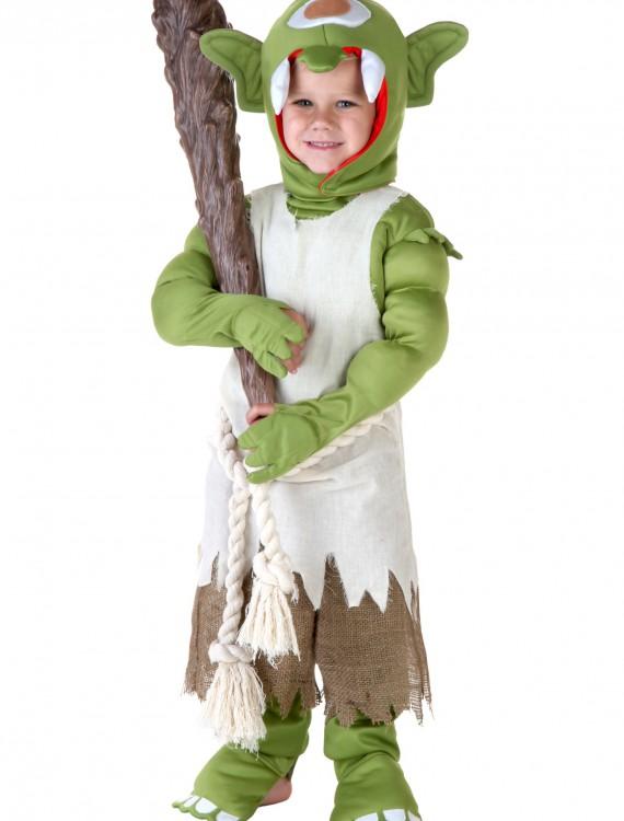 Toddler Cyclops Costume, halloween costume (Toddler Cyclops Costume)