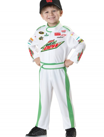 Toddler Dale Earnhardt Jr Costume, halloween costume (Toddler Dale Earnhardt Jr Costume)