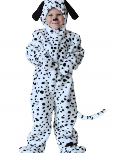 Toddler Dalmatian Costume, halloween costume (Toddler Dalmatian Costume)