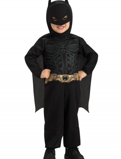 Toddler Dark Knight Rises Batman Costume, halloween costume (Toddler Dark Knight Rises Batman Costume)