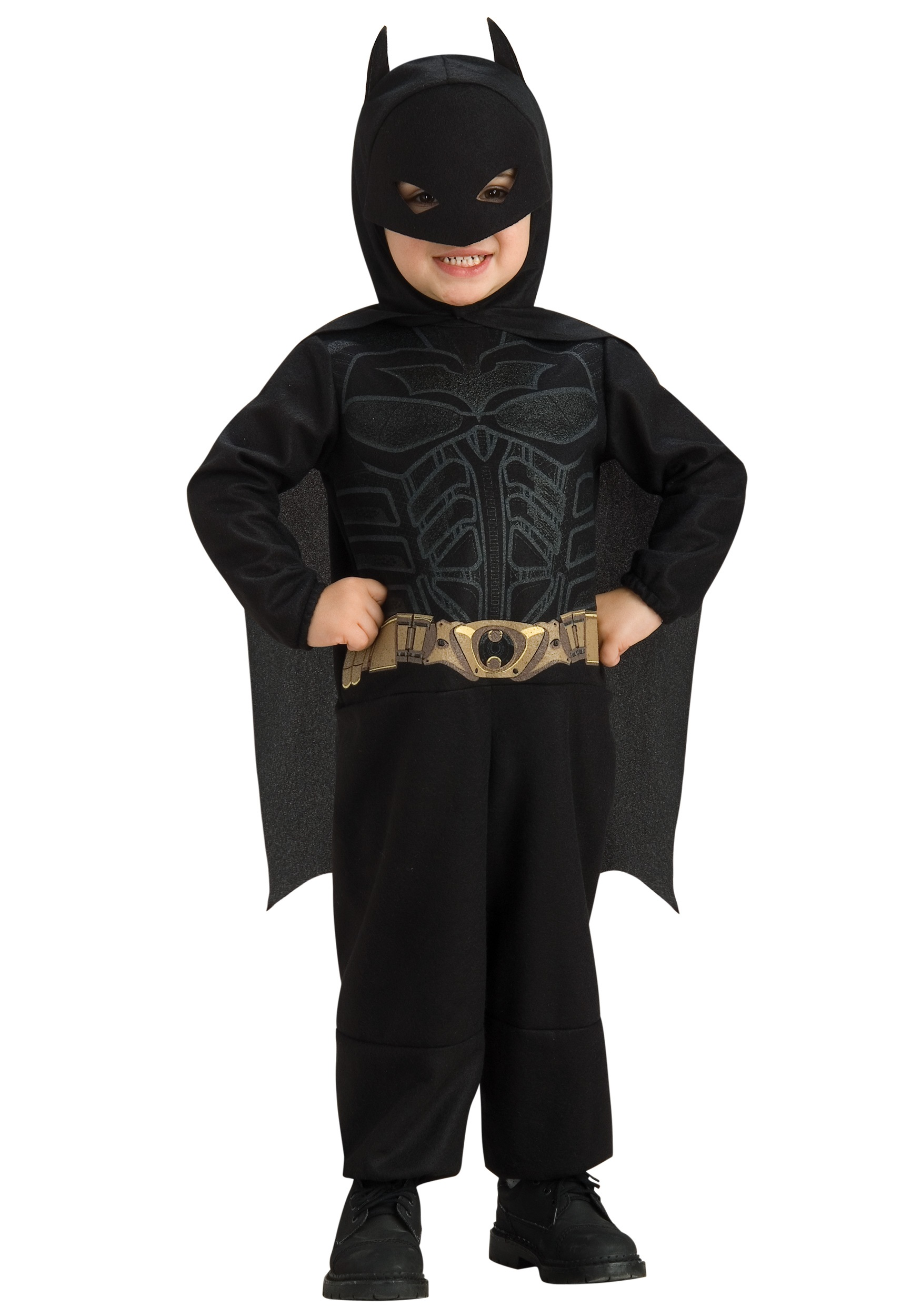 Toddler Dark Knight Rises Batman Costume  sc 1 st  Halloween Costumes & Toddler Dark Knight Rises Batman Costume - Halloween Costumes