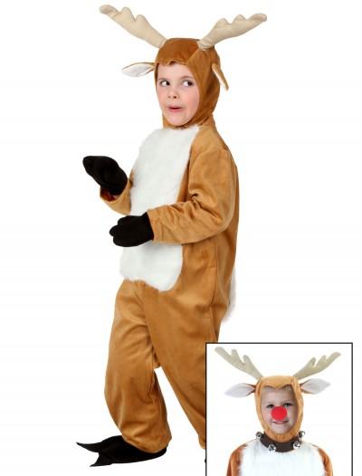 Toddler Deer Costume, halloween costume (Toddler Deer Costume)