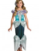 Toddler Deluxe Ariel Costume, halloween costume (Toddler Deluxe Ariel Costume)