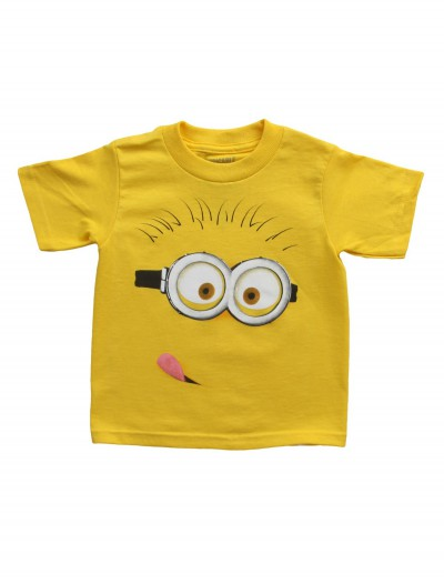 Toddler Despicable Me 2 Tongue Costume T-Shirt, halloween costume (Toddler Despicable Me 2 Tongue Costume T-Shirt)