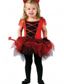 Toddler Devilina Costume, halloween costume (Toddler Devilina Costume)