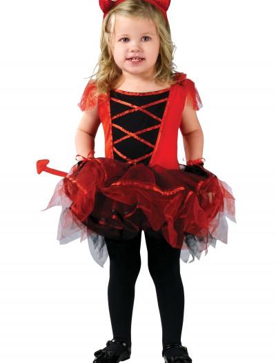 Toddler Devilina Costume, halloween costume (Toddler Devilina Costume)