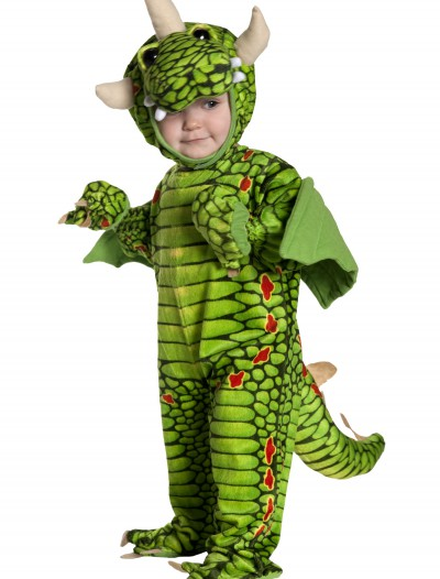 Toddler Dragon Costume, halloween costume (Toddler Dragon Costume)