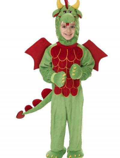 Toddler Dragon Monster Costume, halloween costume (Toddler Dragon Monster Costume)