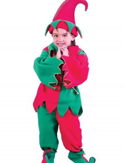 Toddler Elf Set, halloween costume (Toddler Elf Set)