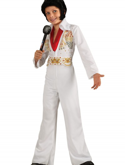 Toddler Elvis Costume, halloween costume (Toddler Elvis Costume)