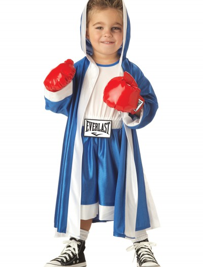 Toddler Everlast Boxer Costume, halloween costume (Toddler Everlast Boxer Costume)