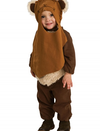 Toddler Ewok Costume, halloween costume (Toddler Ewok Costume)
