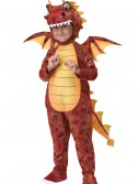 Toddler Fire Breathing Dragon Costume, halloween costume (Toddler Fire Breathing Dragon Costume)