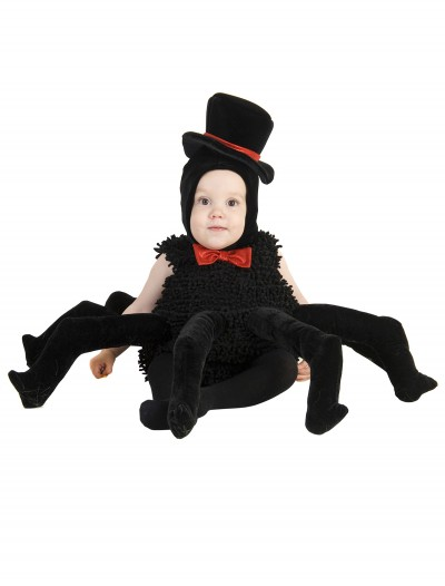 Toddler Freddy the Spider Costume, halloween costume (Toddler Freddy the Spider Costume)