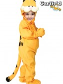 Toddler Garfield Costume, halloween costume (Toddler Garfield Costume)