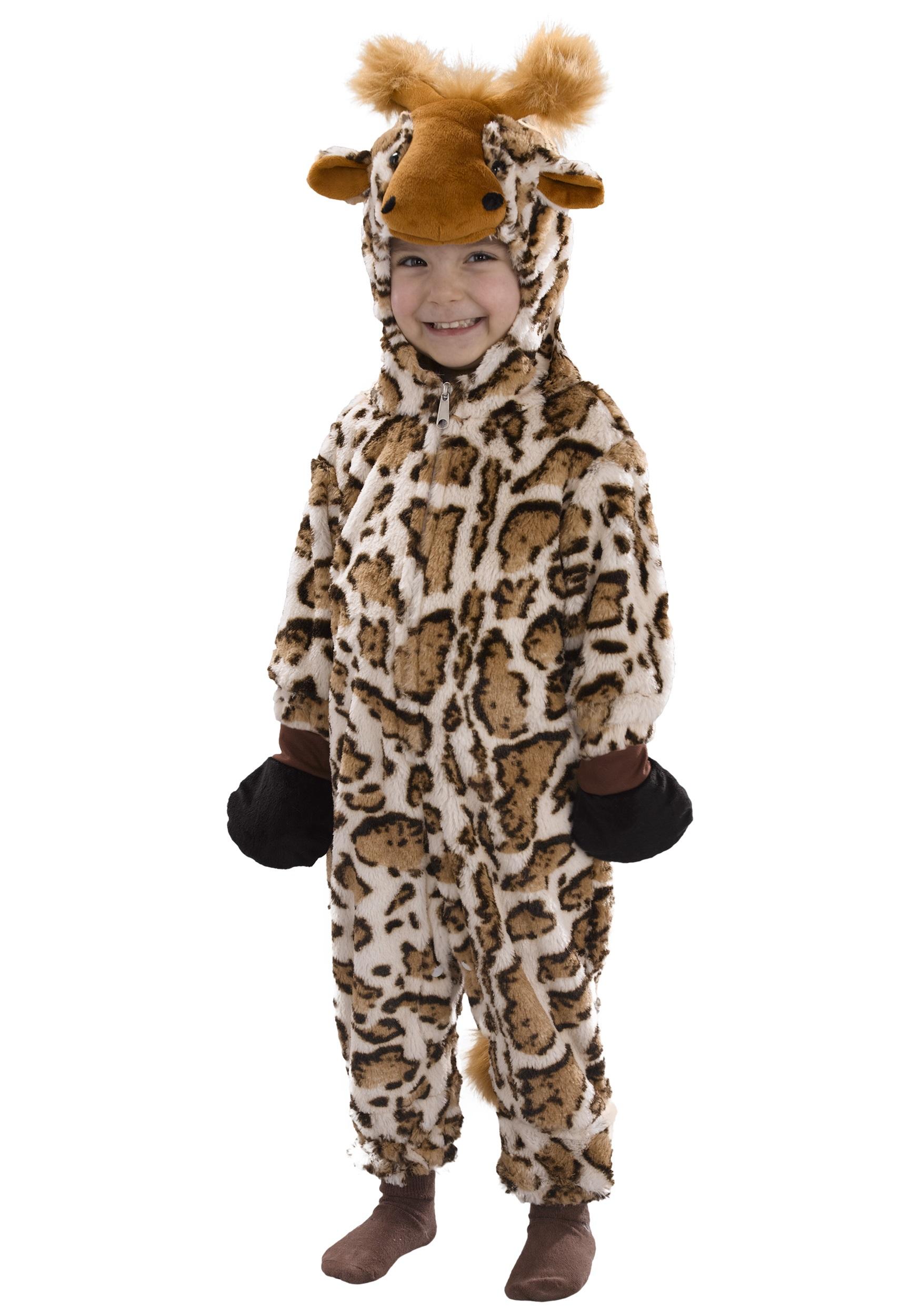 Toddler Giraffe Costume  sc 1 st  Halloween Costumes & Toddler Giraffe Costume - Halloween Costumes
