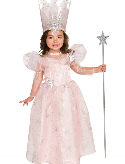 Toddler Glinda the Good Witch Costume, halloween costume (Toddler Glinda the Good Witch Costume)